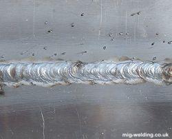 Mig Welding Aluminum
