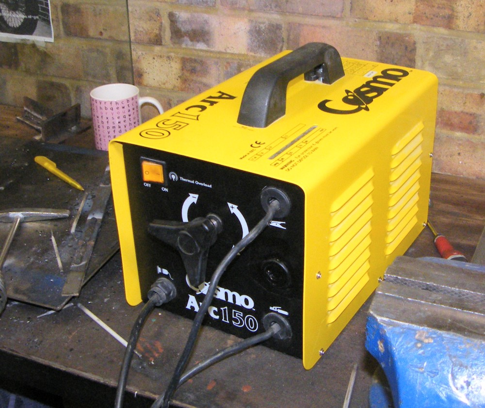 Miller Mig Welder For Sale >> Types of Arc Welder