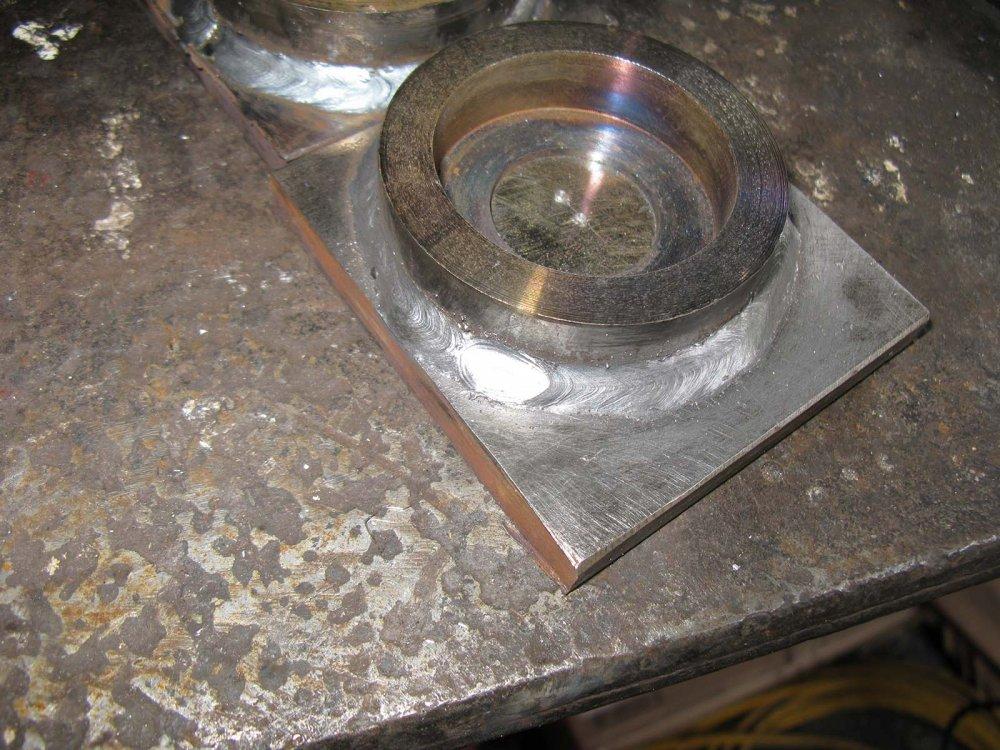 1. Making the bearing holders 1 IMG_0568.jpg