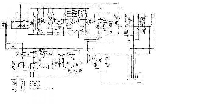 how to build a mig welder power supply mig welding forum. Black Bedroom Furniture Sets. Home Design Ideas