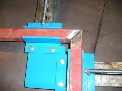 90 Degree Angle Clamps Mig Welding Forum