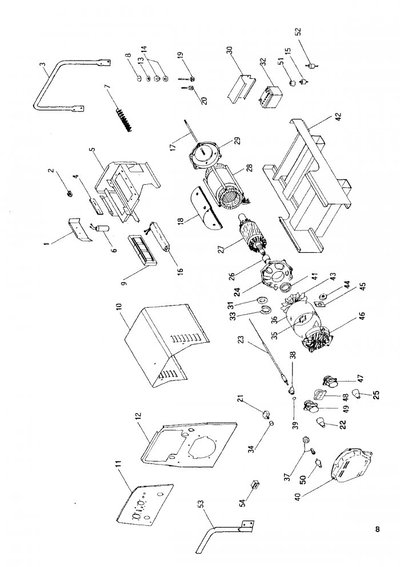 ignition wiring diagram for 1990 ford festiva to 1989 ford festiva 91 ford  festiva wiring diagram