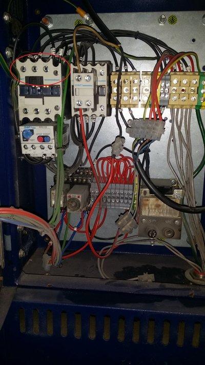 Compressor 3 phase wiring mig welding forum 20171212093755g publicscrutiny Gallery