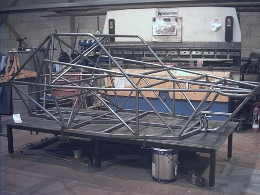 Thinking Of Making A Mild Steel Welding Bench Mig