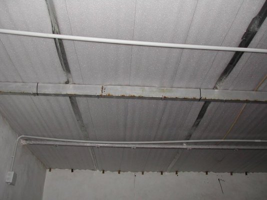 Metal Shed Condensation Help Mig Welding Forum