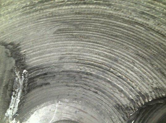 Inconel strip weld overlay crack