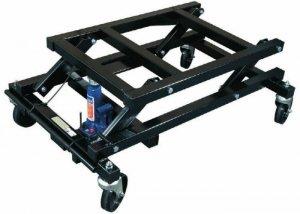Mobile Bench Castors Mig Welding Forum