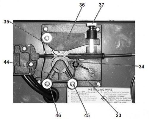 arc welding instructions for the beginner