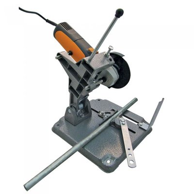 Angle Grinder Stands Any Good Or Not Mig Welding Forum