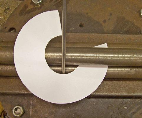 Rolling Exhaust Cones Help Mig Welding Forum