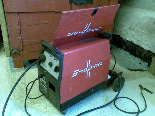 Snap On Spares & Euro Torch | MIG Welding Forum