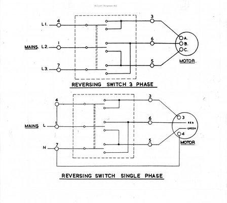 Reversing switch suitability mig welding forum motor wiring 002g cheapraybanclubmaster Choice Image