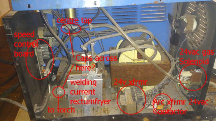 Cemont Cemig160t Also Known As Mig Welding Forum