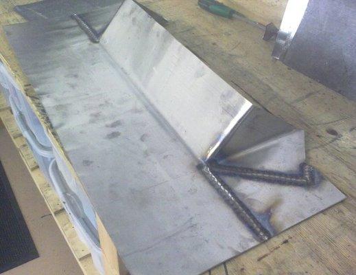 Mig Welder For Sale >> lead welding ? | Page 2 | MIG Welding Forum