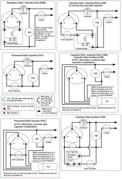 Clarke shhh compressor \u2013 start relay wiring help? mig welding forum compressor clutch relay wiring diagram pump circuits jpg
