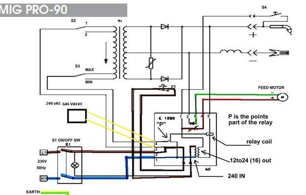 gas solenoid valve wiring diagram efcaviation