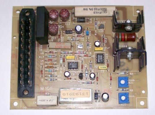P.C.B. diagram for Murex | MIG Welding Forum