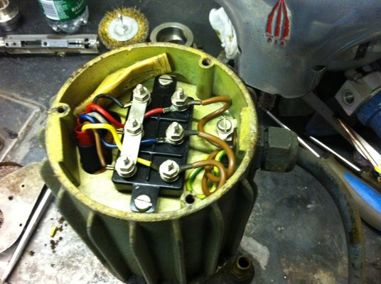 Surprising Colchester Lathe Cooling Pump Mig Welding Forum Wiring Cloud Oideiuggs Outletorg