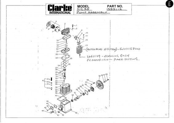Wiring diagram clarke motor jzgreentown clarke single phase induction motor wiring diagram asfbconference2016 Image collections