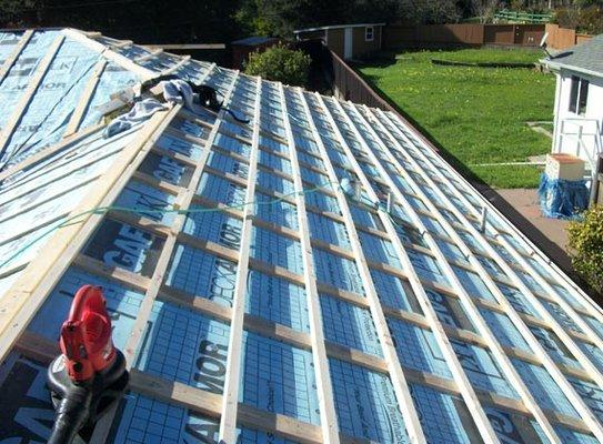 Roof Mig Welding Forum