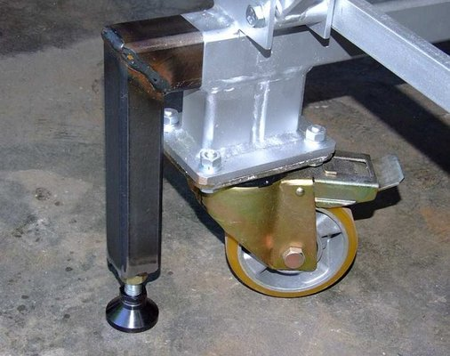 Fold Up Welding Table Page 2 Mig Welding Forum