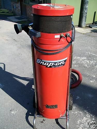 Snap On Vacuum Sandblaster Mig Welding Forum