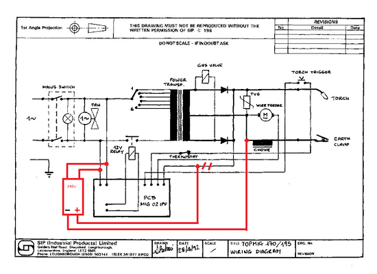 Wire feed power supply wiring | MIG Welding Forum Wiring For Welder on plug for welder, transformer for welder, motor for welder, socket for welder, grounding for welder, coils for welder, generator for welder, starter for welder, fuel for welder,