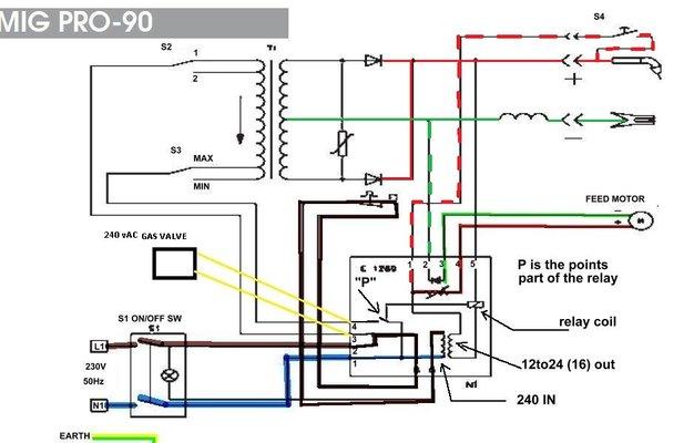 clarke 100en turbo wire motor voltage   MIG Welding ForumMig-Welding.co.uk