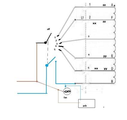 siegen 150 wiring help