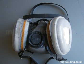 What Type Of Mask For Spraying K Paint