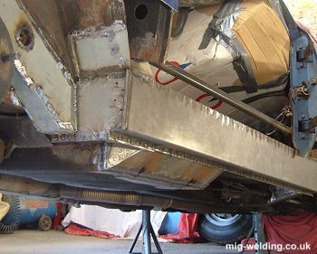 Mgb Roof Fitting 1972 Mgb Leyland Roadster Rally