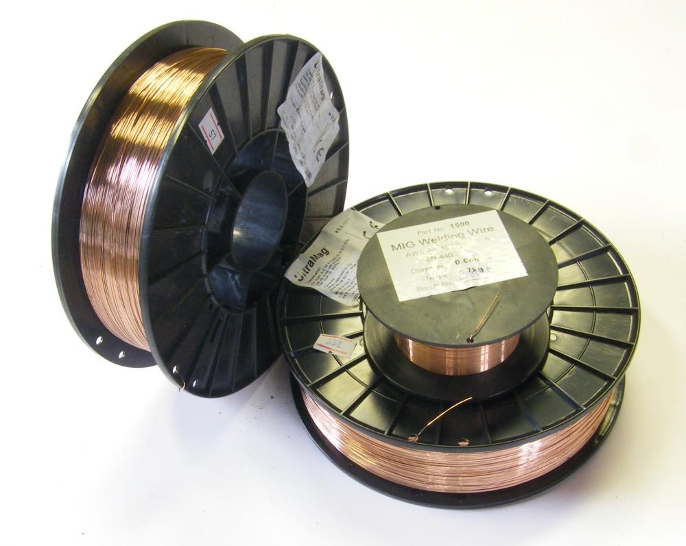 Welder Works: Welding Different Types of Steel