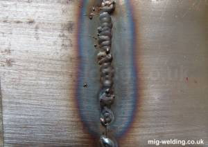 Help Advice Needed Again Mig Welding Forum